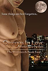 Omegas in Love (The Vanguards)