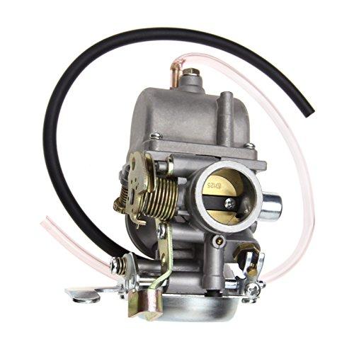 26mm Auto Motor Benzin Vergaser Carb Für Suzuki 125 EN125 GS125 GN125 94-01 (Motor Suzuki)