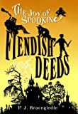Image de Fiendish Deeds (The Joy of Spooking Book 1) (English Edition)