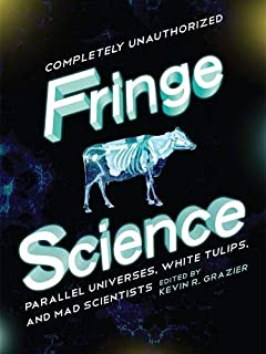 Fringe Science (1935618687) | Amazon price tracker / tracking, Amazon price history charts, Amazon price watches, Amazon price drop alerts