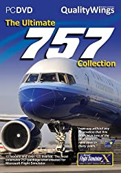 Qualitywings Ultimate 757 Collection