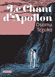 Le chant d'Apollon Edition simple One-shot
