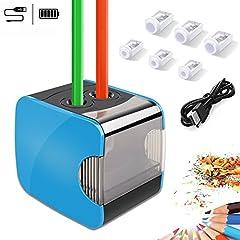 Elektrischer Anspitzer
