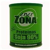 Proteinas De Soja 90% Enerzona 216G