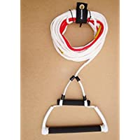Boatworld 3 Section Kneeboard Rope