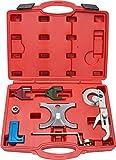 FreeTec Jeu d'outils de réglage de Moteur pour Opel Vectra Omega B Vectra