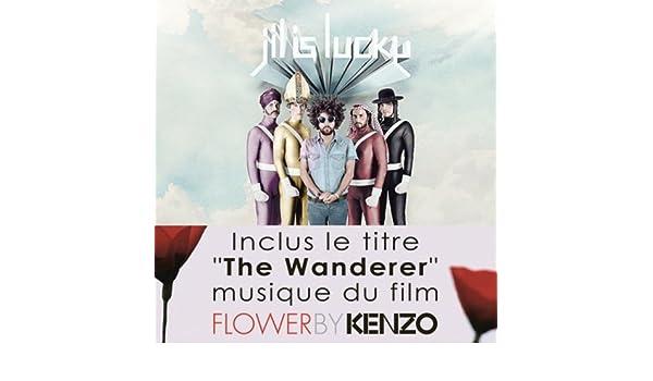 Amazon Jil Wandererradio Music EditkenzoDe Sur Is The Lucky QdCrhxtsB