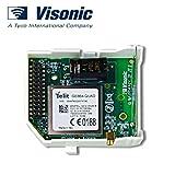 Visonic GSM-350 Modul kompatibel mit Visonic PowerMax Pro, Complete und Power G