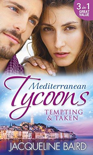 Mediterranean Tycoons: Tempting & Taken: The Italian's Runaway Bride / His Inherited Bride / Pregnancy of Revenge (Mills & Boon M&B)