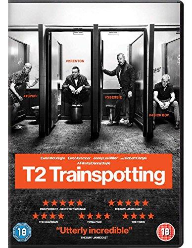 T2 Trainspotting - T2 Trainspotting (1 DVD)