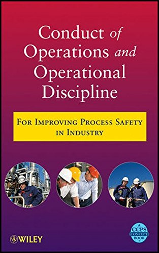 PDF] Download Conduct of Operations and Operational