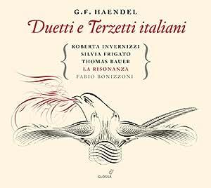 Haendel / Duetti E Terzetti Italiani