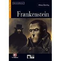 FRANKENSTEIN + audio + eBook: Frankenstein + audio CD