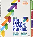 Bundle: Gamble, Public Speaking Playbook 2e + Youseeu