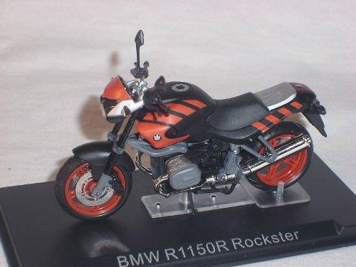 BMW R1150r R 1150 R 1150r Rockster Orange Schwarz S4 d'occasion  Livré partout en Belgique