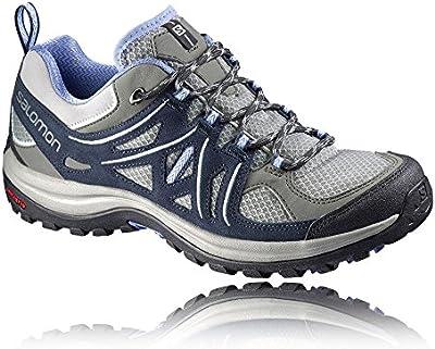 Salomon L37920600, Zapatillas de Senderismo Mujer