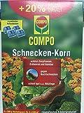 Compo Schneckenkorn, braun, 40x30x30 cm, 587695