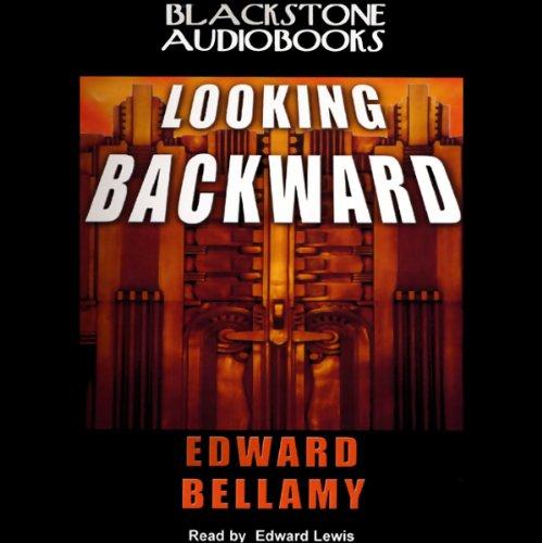 Looking Backward  Audiolibri