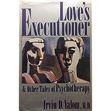 Love's Executioner