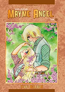 Mayme Angel Edition Deluxe Tome 2