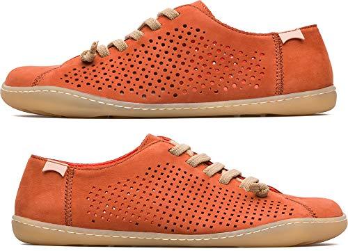 943e5dc72ff6e CAMPER Twins K200841-002 Lässige Schuhe Damen
