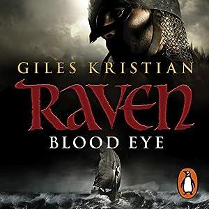 Raven: Blood Eye: Raven, Book 1 (Audio Download): Amazon co