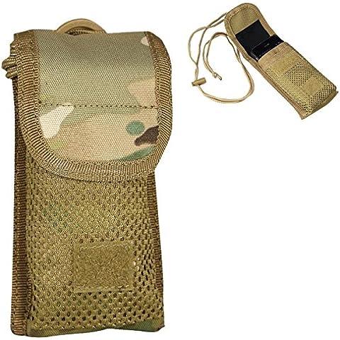 Viper Modulare per protezione Custodia ID Pouch Cordino, Vcam - Modulare Pouch