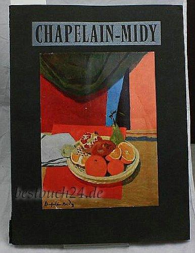 chapelain-midy-et-le-monde-interieur-exemplaire-numero-610-a-2500-mit-zahlreichen-abbildungen-davon-