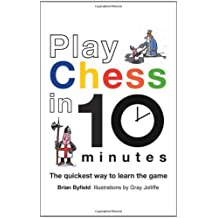 Play Chess in 10 Minutes