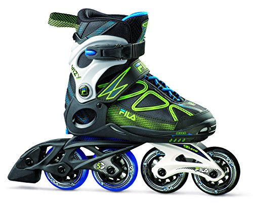 Patines sobre ruedas Fila Hombre Legacy Pro 100Inline Skate Patines en línea