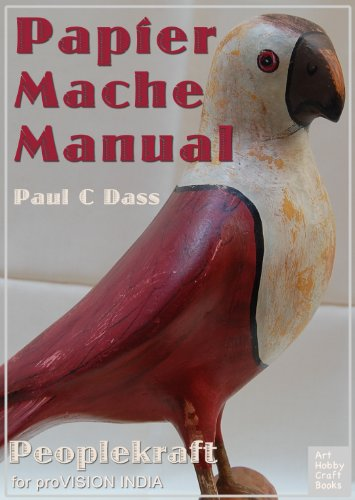 papier-mache-manual-english-edition