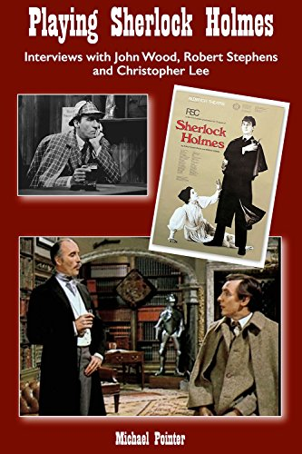 Gillette Company (Playing Sherlock Holmes: Interviews with John Wood, Robert Stephens and Christopher Lee (English Edition))