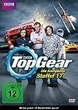 Top Gear - Season 17 [2 DVDs]