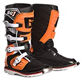 Gaerne Kids Motocross-Stiefel SG-J Orange Gr. 38