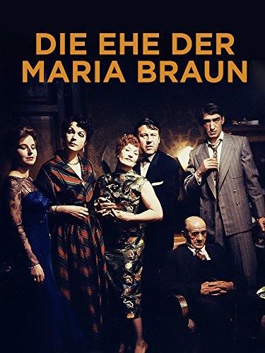 Die Ehe der Maria Braun (Ehe Filme)