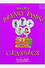 More Piano Time Classics Paperback