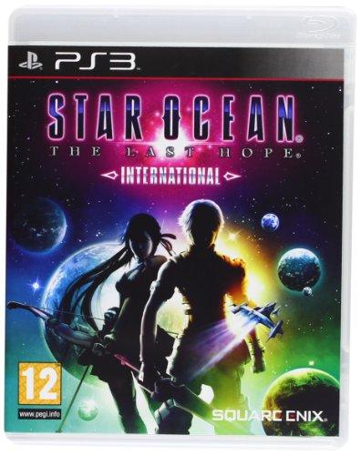 Star Ocean: The Last Hope - International