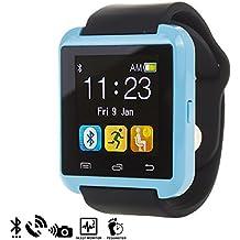 DAM - U80 Bluetooth Watch Blue