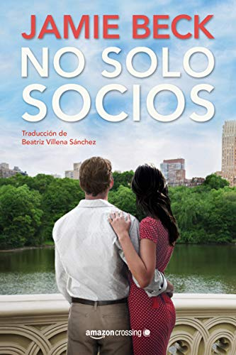 No solo socios (Hermanos St. James nº 2)