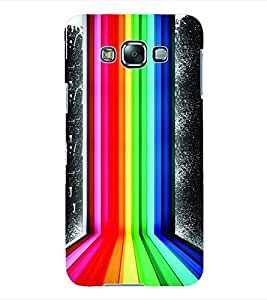 Colourcraft Pattern Back Case Cover For Samsung Galaxy Grand Max G720