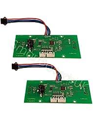 Repuesto Gyro PCB par–Hover Board, 2ruedas inteligente equilibrio Scooter, Swegway