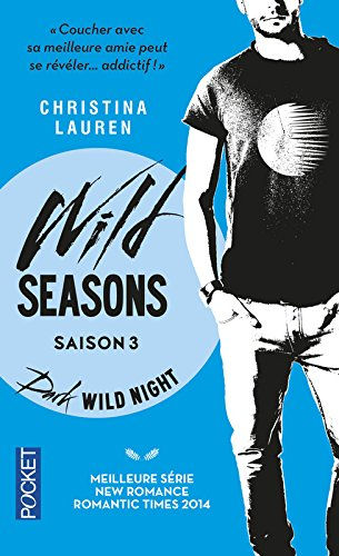 Wild Seasons T3 (3) par Christina LAUREN