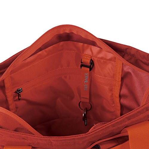 Tatonka Unisex Grip Bag Rucksack Redbrown