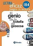 El genio de la botella de gaseosa Juego de Lectura: 184 - 9788469615294