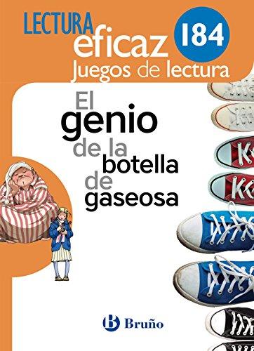 El genio de la botella de gaseosa Juego de Lectura por From Editorial Bruño