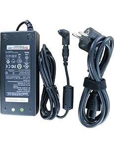 Chargeur pour SAMSUNG NP900X3A-A01FR, 19.0V, 4740mAh