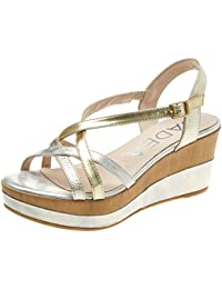 Outlet Latest Collections Gadea Women's 41065 Open Toe Sandals Best Seller Cheap Price Buy Cheap Best Place RnoNH2OvJI