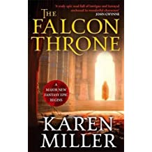 The Falcon Throne: Book One of the Tarnished Crown