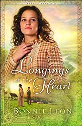 Longings of the Heart (Sydney Cove Series #2) by Bonnie Leon (2008-10-01)