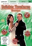 Beliebte Tanzkurse - Einsteiger